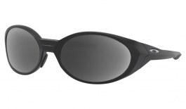 Oakley Eye Jacket Redux Prescription Sunglasses - Matte Black