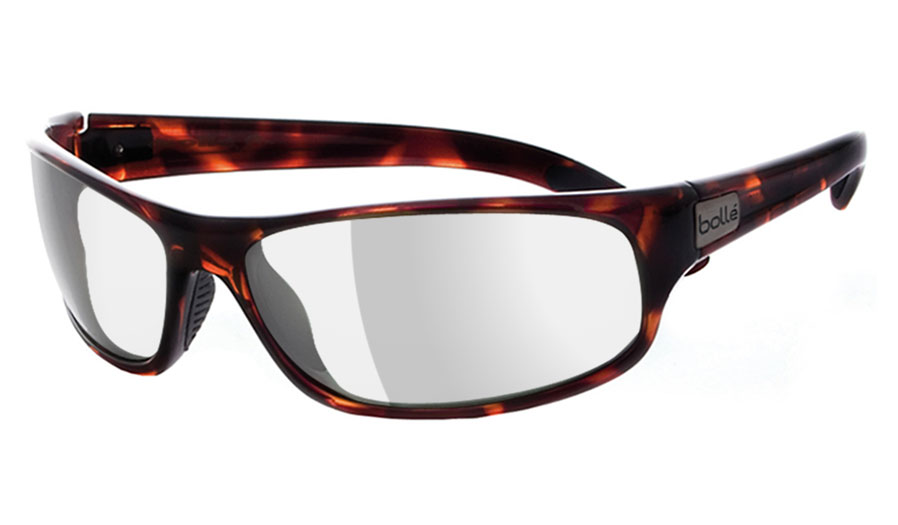 Bolle Anaconda Prescription Sunglasses - Dark Tortoise