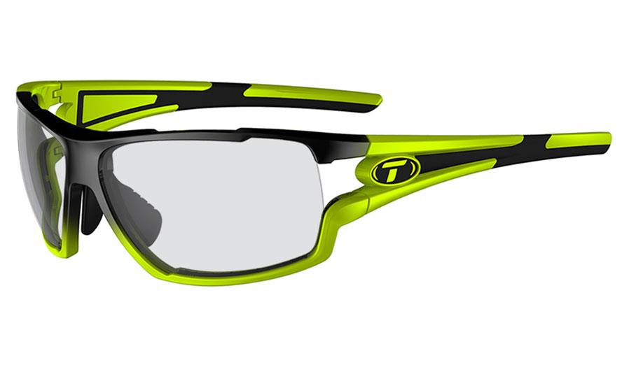 Tifosi Amok Prescription Sunglasses - Race Neon