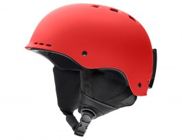 Smith Holt Ski Helmet - Matte Rise