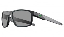 Julbo Stream Prescription Sunglasses - Matte Grey & Green