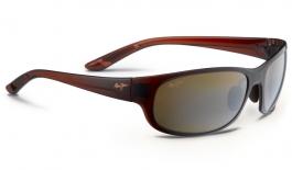 Maui Jim Twin Falls Sunglasses - Rootbeer & Copper / HCL Bronze Polarised