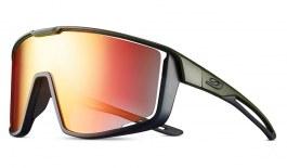 Julbo Fury Sunglasses - Army & Black / Spectron 1
