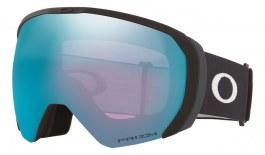 Oakley Flight Path XL Prescription Ski Goggles - Matte Black / Prizm Sapphire Iridium
