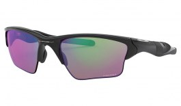Oakley Half Jacket 2.0 XL Sunglasses - Polished Black / Prizm Golf