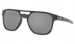 Oakley Latch Beta Sunglasses - Marc Marquez Collection - Matte Olive / Prizm Black