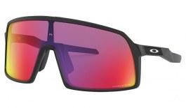 Oakley Sutro S Sunglasses - Matte Black / Prizm Road