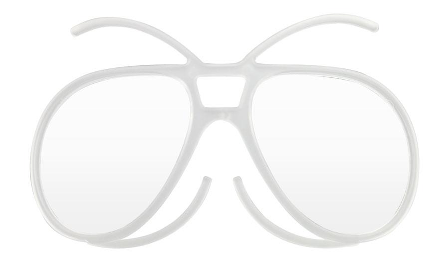 Salice Universal Ski Goggle Prescription Insert