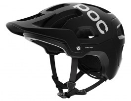 POC Tectal Mountain Bike Helmet - Uranium Black