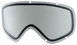 Anon Helix 2.0 Ski Goggle Replacement Lens - Clear