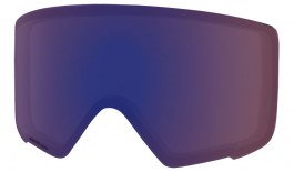 Anon M3 Ski Goggles Replacement Lens - Sonar Infrared Blue