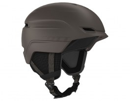 Scott Chase 2 Plus MIPS Ski Helmet - Pebble Brown