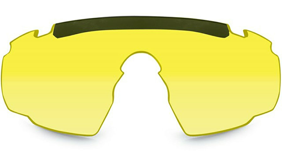 Wiley X Saber Advanced Replacement Lens - Yellow