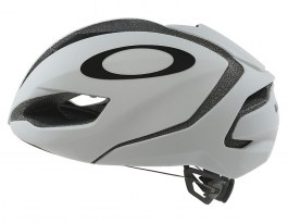 Oakley ARO 5 Road Bike Helmet - Matte Fog Grey