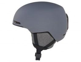Oakley MOD 1 Ski Helmet - Matte Forged Iron