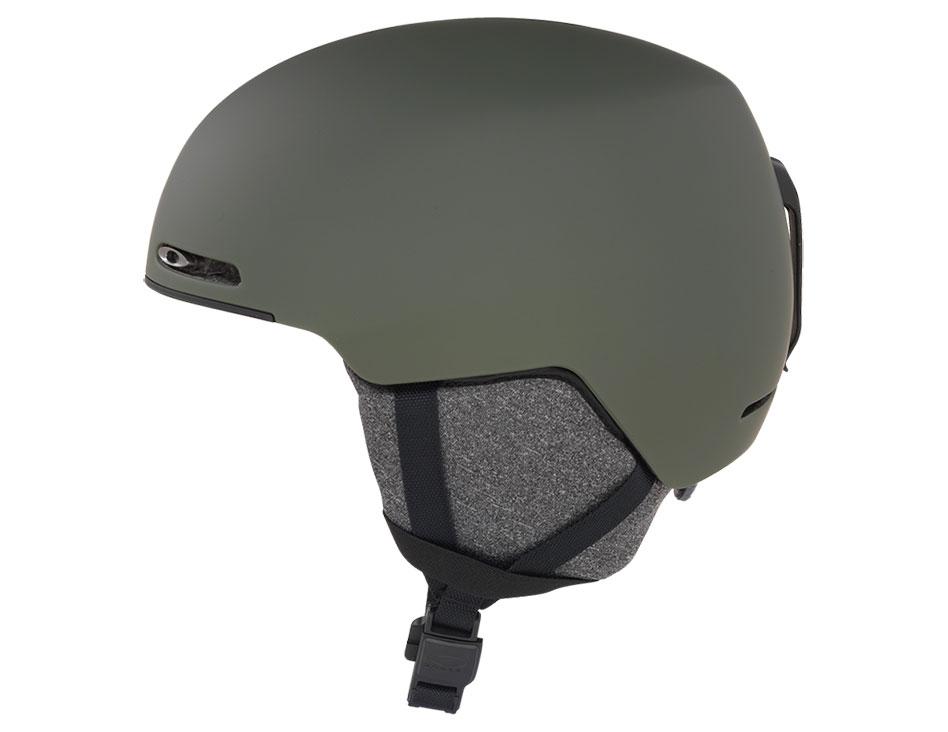 Oakley MOD 1 Ski Helmet - Matte Dark Brush