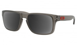 Oakley Holbrook XS Prescription Sunglasses - Matte Grey Ink