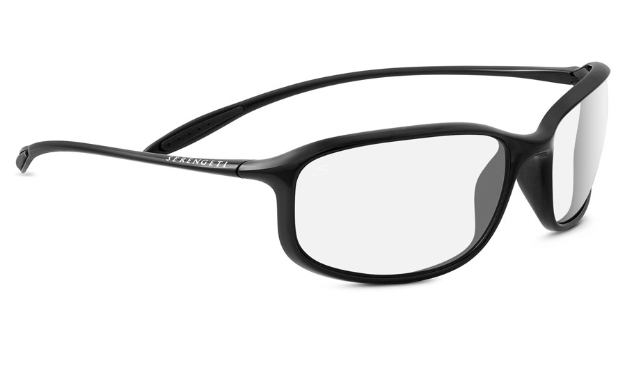 ca4fd8369e Serengeti Sestriere Prescription Sunglasses - Satin Black - RxSport