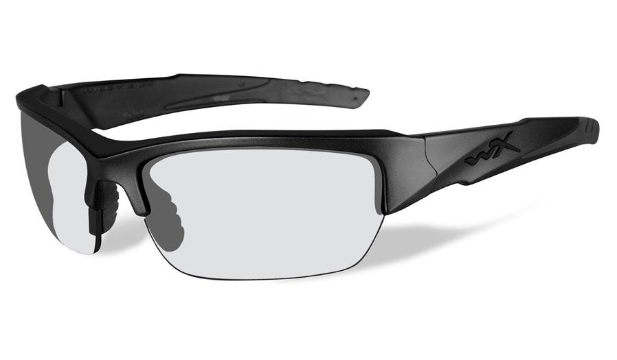 Wiley X Valor Prescription Sunglasses - Matte Black