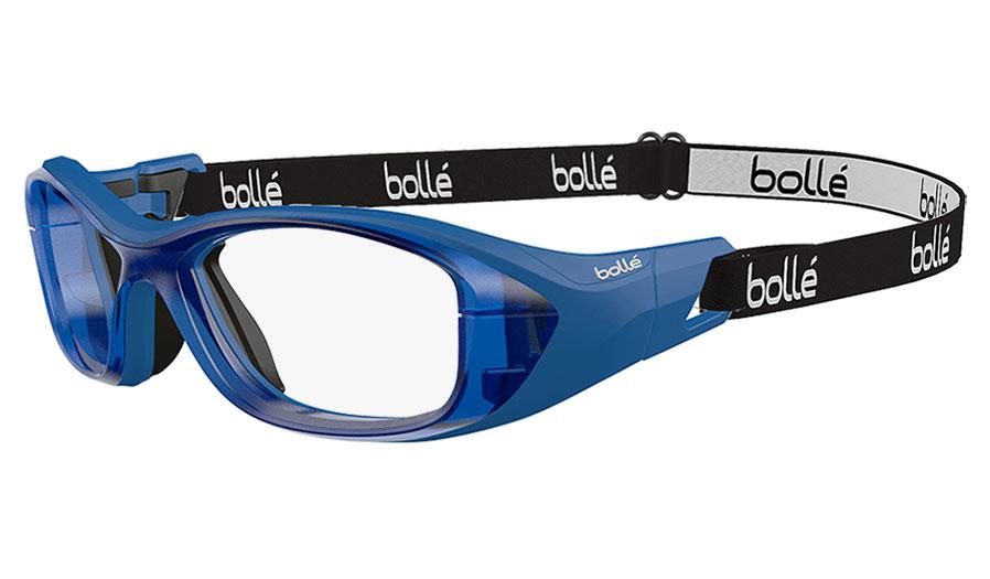 13a80aefe23 Bolle Swag Strap Prescription Goggles - True Blue - RxSport