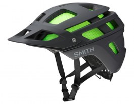 Smith Forefront 2 MIPS Mountain Bike Helmet - Matte Black