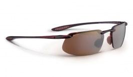 Maui Jim Kanaha Sunglasses - Tortoise / HCL Bronze Polarised