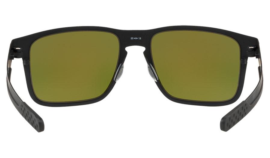 2f566bc0258 Oakley Holbrook Metal Prescription Sunglasses