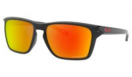 Oakley Sylas Sunglasses - Black Ink / Prizm Ruby Polarised