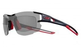 Julbo Aerolite Prescription Sunglasses - Directly Glazed - Matte Black & Red