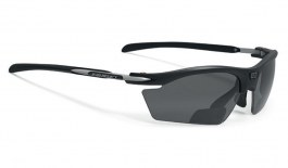 Rudy Project Rydon Readers - Matte Black / Smoke Black (Reader Lenses)