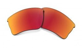 Oakley Quarter Jacket Replacement Lens Kit - Prizm Ruby Polarised