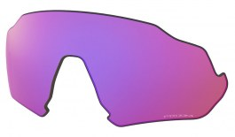 Oakley Flight Jacket Replacement Lens Kit - Prizm Trail