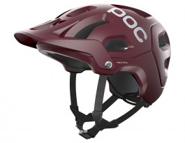 POC Tectal Mountain Bike Helmet - Matte Propylene Red