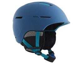 Anon Auburn Ski Helmet - Blue