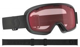 Scott Muse Ski Goggles - Black / Enhancer