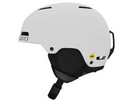Giro Ledge MIPS Ski Helmet - Matte White