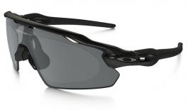 Oakley Radar EV Pitch Prescription Sunglasses - Polished Black
