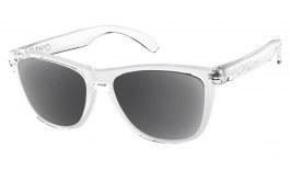 Oakley Frogskins Prescription Sunglasses - Polished Clear