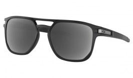 Oakley Latch Beta Prescription Sunglasses - Satin Black