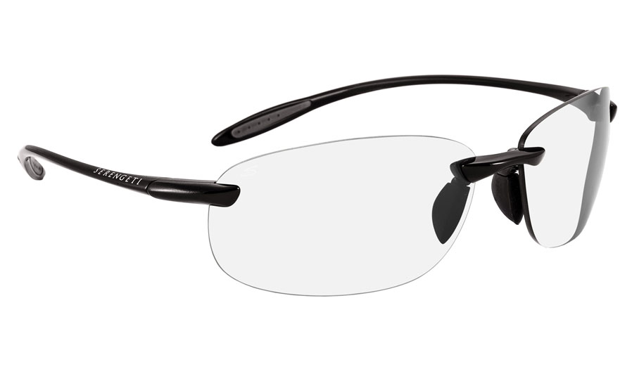 a6b81dc4a2be Copy of Serengeti Nuvino Prescription Sunglasses - Shiny Black - RxSport