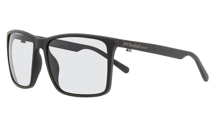 Red Bull Bow Prescription Sunglasses - Matte Black