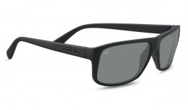Serengeti Claudio Prescription Sunglasses - Satin Black