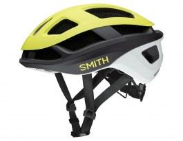 Smith Trace MIPS Road Bike Helmet - Matte Neon Yellow Glow