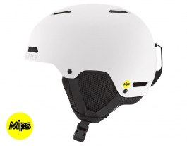 Giro Crue MIPS Ski Helmet - Matte White