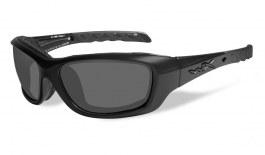 Wiley X Gravity Prescription Sunglasses - Matte Black