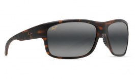 Maui Jim Southern Cross Prescription Sunglasses - Matte Tortoise Rubber