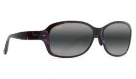Maui Jim Koki Beach Prescription Sunglasses - Purple Tortoise