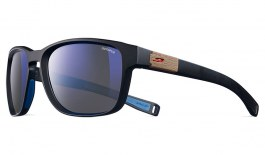 Julbo Paddle Sunglasses - Black & Blue / Octopus Polarised Photochromic