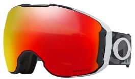 Oakley Airbrake XL Ski Goggles - Night Camo Collection / Prizm Torch Iridium
