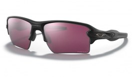 Oakley Flak 2.0 XL Sunglasses - Matte Black / Prizm Road Black